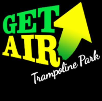 Get Air Columbus Logo