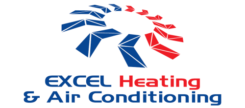 Excel Heating & Air Conditioning Logo