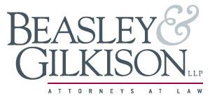 Beasley & Gilkison LLP Logo