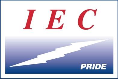IEC Central OH, AEC-IEC Logo