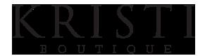 Kristi Boutique Logo