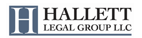 Hallett Legal Group, LLC Logo