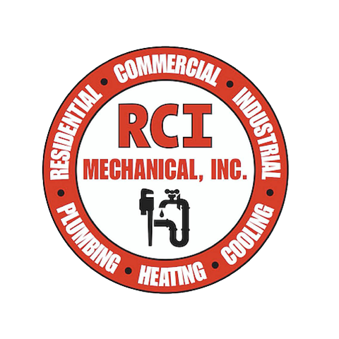 RCI Mechanical Logo