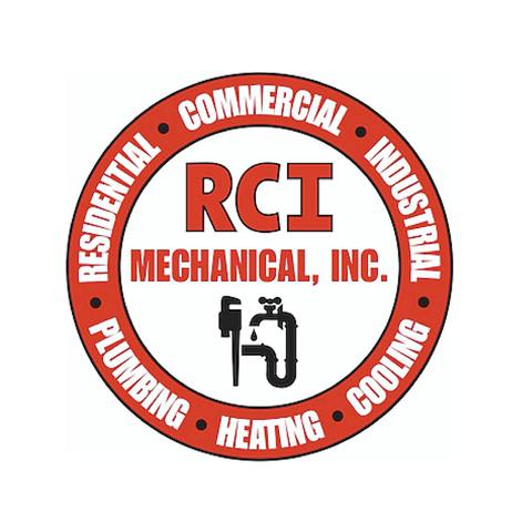 RCI Mechanical Logo