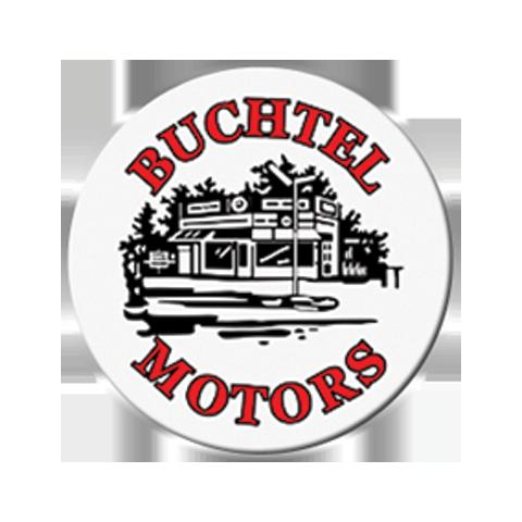 Buchtel Motors Logo