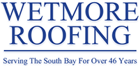 Wetmore Roofing Logo