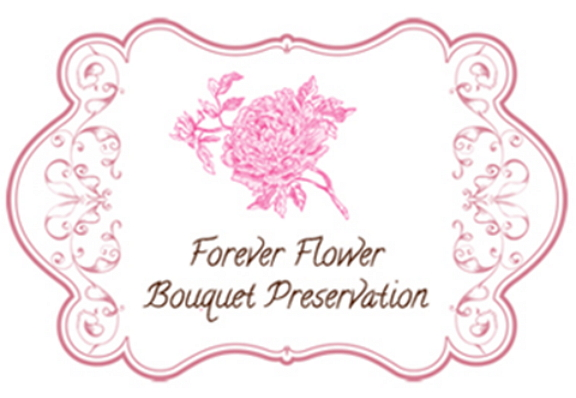 Forever Flower Bouquet Preservation Logo