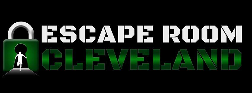 Escape Room Cleveland Logo