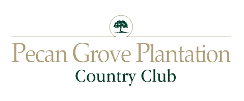 Pecan Grove Plantation Country Club Logo