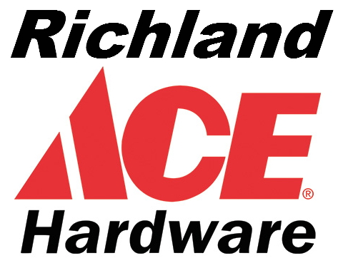Richland Ace Hardware Logo