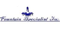 Fountain Specialist Logo