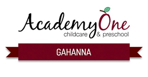 AcademyOne Childcare & Preschool Logo