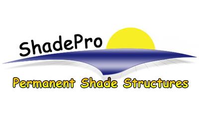 ShadePro Logo