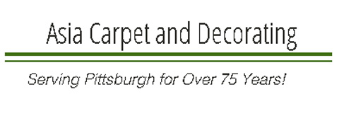 Asia Carpet & Decorating Co Inc Logo