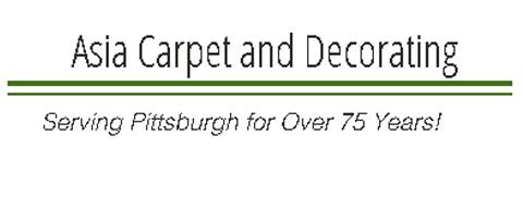 Asia Carpet & Decorating Co Inc Logo