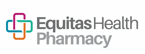 Equitas Health Pharmacy Dayton Logo