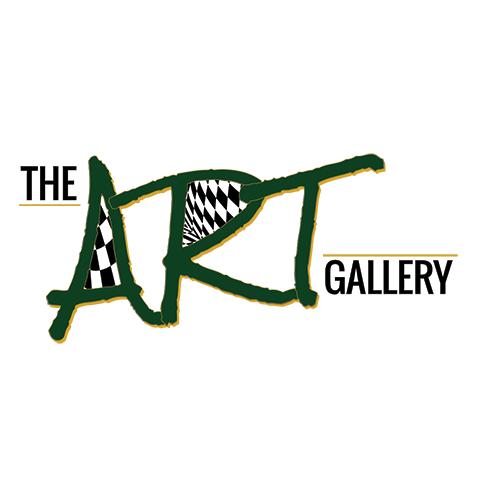 Art Gallery & Frames Logo
