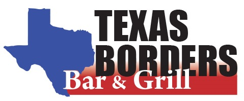 Texas Borders Bar & Grill Logo