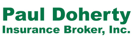 Paul Doherty Insurance Broker, Inc. Logo