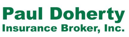 Paul Doherty Insurance Broker, Inc. Logo