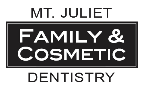 Mt. Juliet Family & Cosmetic Dentistry Logo