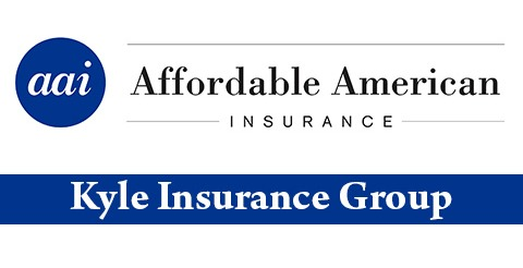 Kyle Insurance Group - Affordable American Insurance Logo