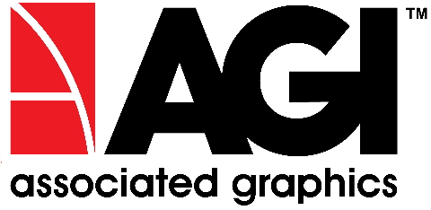 Associated Graphics (AGI) Logo