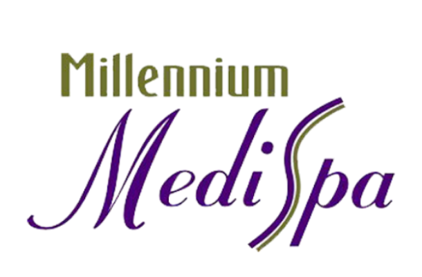 Millennium Medi Spa Logo
