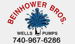 Beinhower Bros. Drilling Co Logo