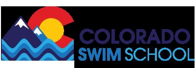 Colorado Swim School Logo