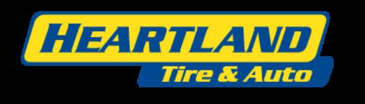 Heartland Tire and Auto Logo