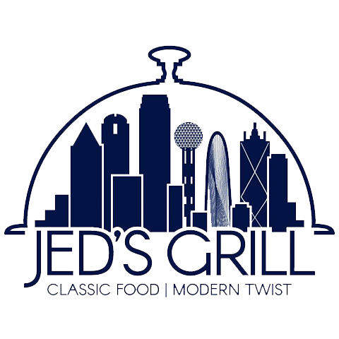 Jed's Grill Logo