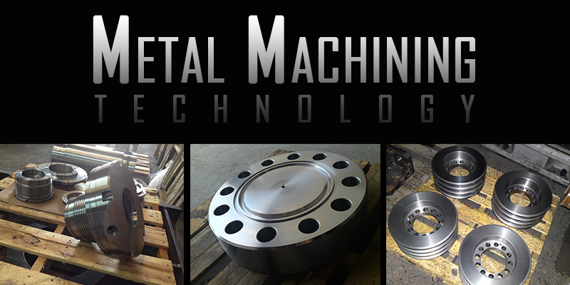 Metal Machining Technology Logo
