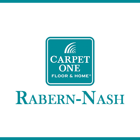 Rabern-Nash Carpet One Floor & Home Logo