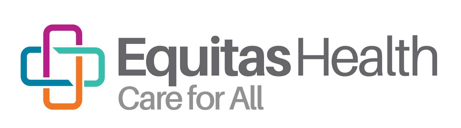 Equitas Health Dayton Medical Center Logo