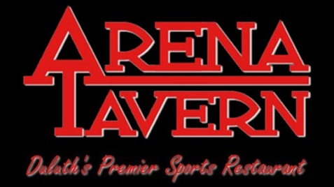 Arena Tavern Logo