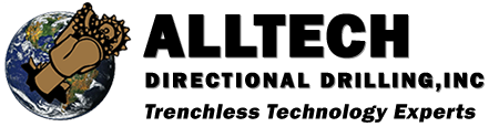 Alltech Directional Drilling Logo