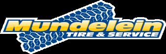 Mundelein Tire & Service Logo