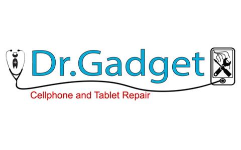 Dr. Gadget Phone and Tablet Repair - Aurora Logo