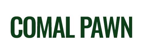 Comal Pawn Logo