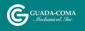 Guada-Coma Mechanical, Inc Logo