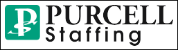 Purcell Staffing Logo