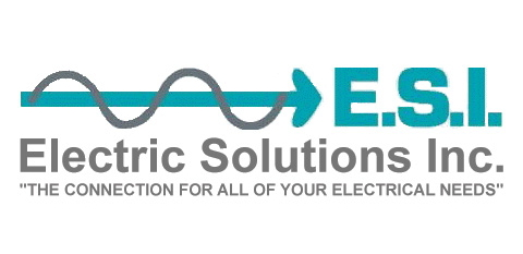 Electric Solutions Inc. Logo