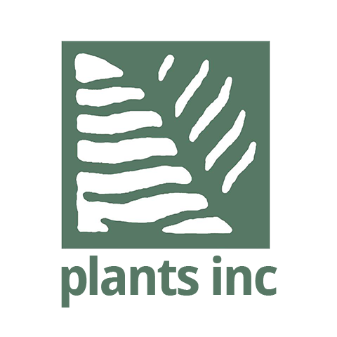 plants inc Logo