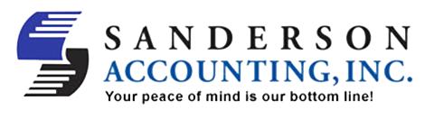 Sanderson Accounting, Inc. Logo