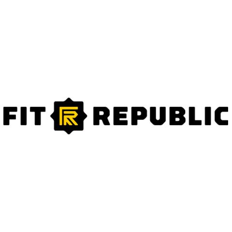 Fit Republic St. Joseph Logo