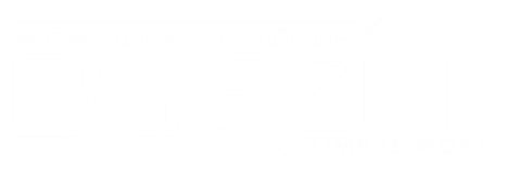 Meridian Payroll Group Logo