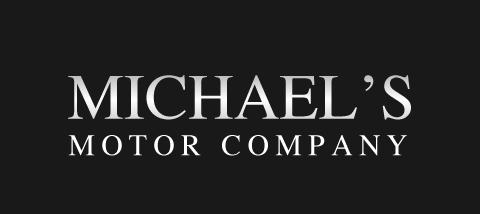 Michael's Motor Company Logo