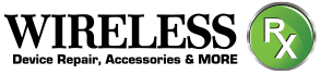 Wireless Rx Repair Logo