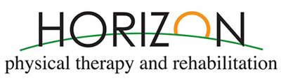 Horizon Physical Therapy and Rehabilitation Logo